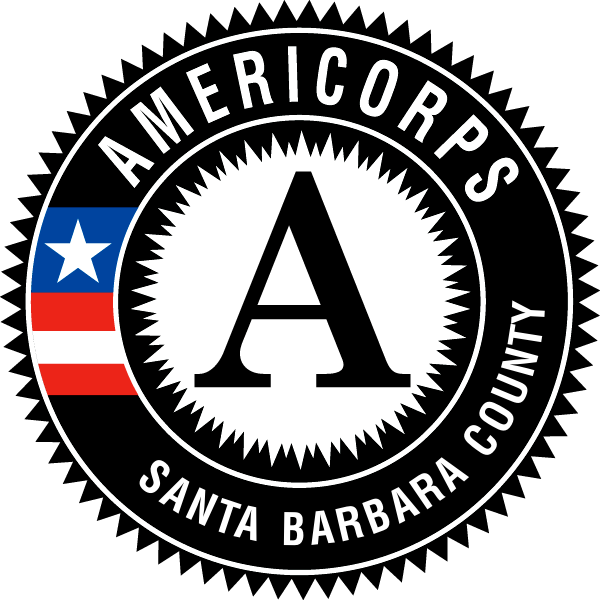 AmeriCorps Serving Here!